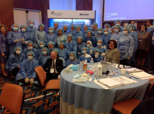 Joint Commission International: curso Infusion Therapy - 2012