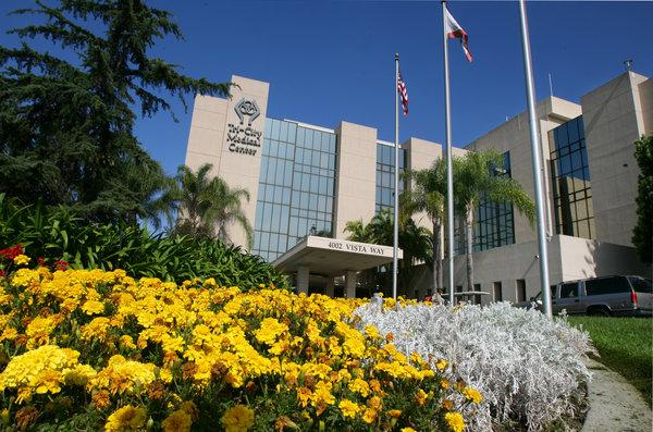 Tri City Hospital