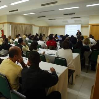 CURSO PARA ABRAIDI – ASSOCIAÇÃO BRASILEIRA DE IMPORTADORES E DISTRIBUIDORES DE IMPLANTES