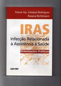 Portfolio 2  - IRAS