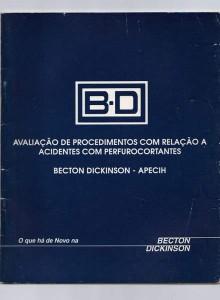 Portfolio 6 - Pesquisa BD-Apecih 1992