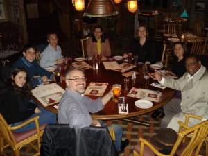Foto 17- Restaurante Toronto
