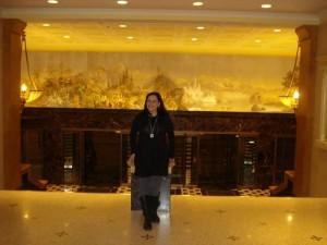 Foto 18 - Lobby hotel