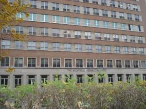 Foto 6 - Hospital Geral de Montreal